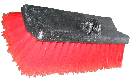 brosse bi faces 25 cm antex ref rence manche telescopique et brosse de lavage. Black Bedroom Furniture Sets. Home Design Ideas