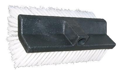 brosse bi faces 25 cm fibres mi dures ref rence manche telescopique et brosse de. Black Bedroom Furniture Sets. Home Design Ideas